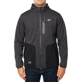 Fox Barricade Softshell Polaire Homme, heather black